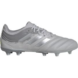 Chuteiras de futebol Adidas Copa 20.3 Fg M EF8329 cinza