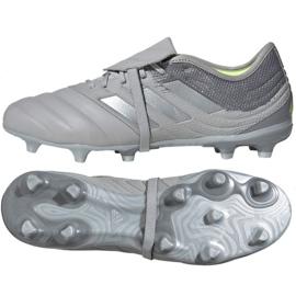 Chuteiras de futebol Adidas Copa Gloro 20.2 Fg M EF8361 cinza