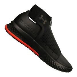 Sapatos Under Armour Architech Futurist M 3020546-002 preto