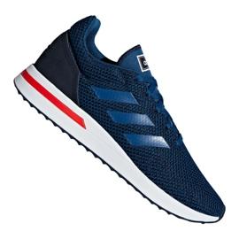 Sapatos Adidas Run 70S M F34820 marinha