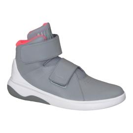 Sapatilhas Nike Marxman M 832764-002 cinza cinza / prata