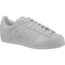 Adidas Superstar M CM8073 sapatos branco