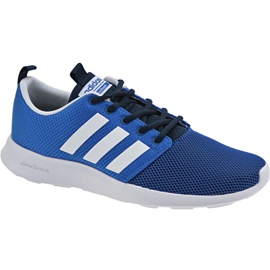 Sapatos Adidas Cloudfoam Swift M AW4155 azul