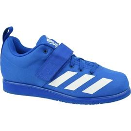 Adidas sapatos Powerlift 4 M BC0345 azul