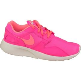 Sapatilhas Nike Kaishi Gs W 705492-601 -de-rosa