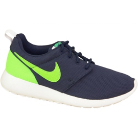 Sapatilhas Nike Roshe One Gs W 599728-413