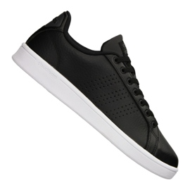 Sapatos Adidas Cloudfoam Adventage Clean M AW3915 preto