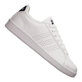 Sapatos Adidas Cloudfoam Adventage Clean M BB9624 branco