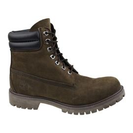 Sapatos Timberland 6 In Premium Boot M 73543 marrom