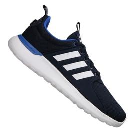 Sapatos Adidas Cloudfoam Lite Racer M BB9821 preto