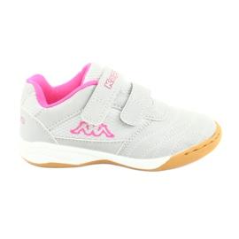 Kappa Kickoff Jr 260509K 1522 sapatos