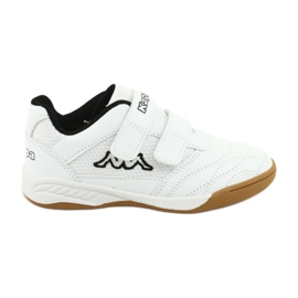 Kappa Kickoff Jr 260509K 1011 sapatos