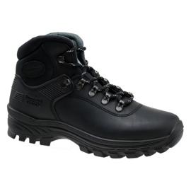 Sapatos Grisport Dakar 10242D71G preto