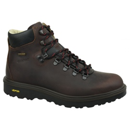 Sapatos Grisport Northland M 40213DV61G marrom