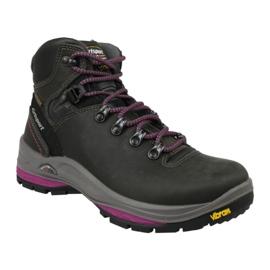 Sapatos Grisport Grigio W 13503D30G marrom