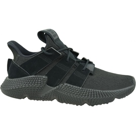 Adidas Originals Prophere M B37453 sapatos preto