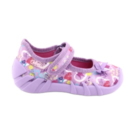 Calçado infantil Befado 109P182