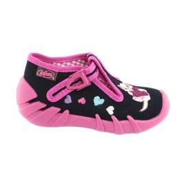 Sapatos infantis Befado 110P336