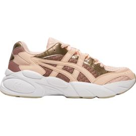Sapatos, tênis Asics Gel-BND W 1022A189-700 -de-rosa