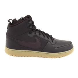 Sapatilhas Nike Ebernon Mid Winter M AQ8754-600