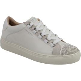 Sapatilhas Skechers Side Street W 73531-WHT branco