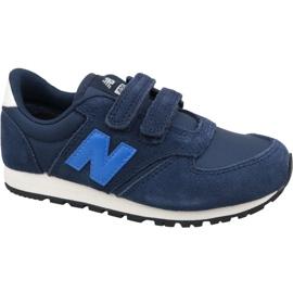Sapatos New Balance Jr YV420SB marinha