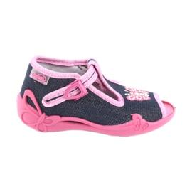 Sapatos infantis Befado 213P112