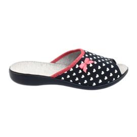 Befado calçados femininos corações pu 254D099
