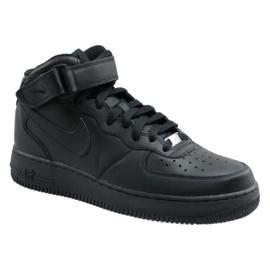 Sapatilhas Nike Air Force 1 Mid 07 M 315123-001 preto