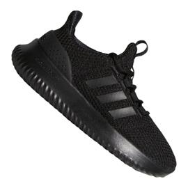 Sapatos Adidas Cloudfoam Ultimate Jr DB2757 preto
