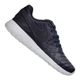 Sapatilhas Nike Roshe Tiempo Vi M 852615-400 marinha