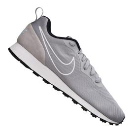 Sapatilhas Nike Md Runner 2 Suede M AQ9211 401 marinha
