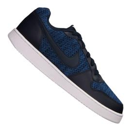 Sapatilhas Nike Ebernon Low Prem M AQ1774-440