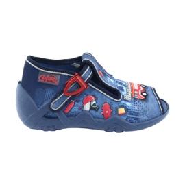 Calçado infantil Befado 217P101
