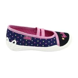 Calçado infantil Befado 116X255
