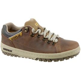 Sapatos Caterpillar Apa M P711584 marrom