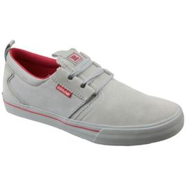 Sapatos Supra Flow M 08325-044 cinza