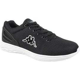 Sapatos Kappa Trust M 241981-1110 preto