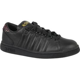 Sapatos K-Swiss Lozan Iii Tt Jr 95294-016 preto