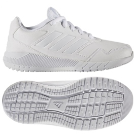 Sapatos Adidas Alta Run K BA9428 branco
