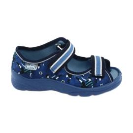 Calçado infantil Befado 969X141