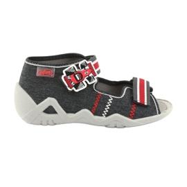 Calçado infantil Befado 250P087