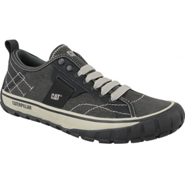 Sapatos Caterpillar Neder Canvas M P713030 preto