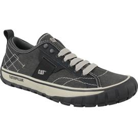 Sapatos Caterpillar Neder Canvas M P713030 preto