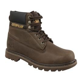 Sapatos Caterpillar Colorado M P710652 marrom