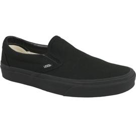 Sapatos Vans Classic Slip-On em Veyebka