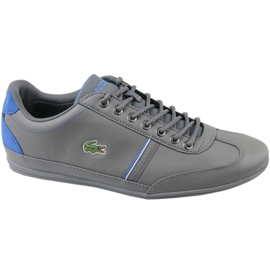 Sapatos Lacoste Misano Sport 118 1 M CAM00831Z8