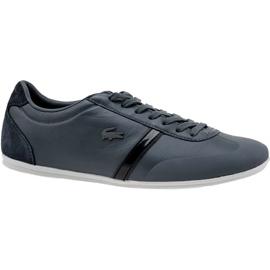 Sapatos Lacoste Mokara 416 M CAM0023248 preto
