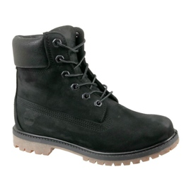 Sapatos Timberland 6 In Premium Boot W A1K38 preto