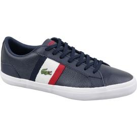 Sapatos Lacoste Lerond 119 M 737CMA00457A2